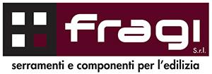 FRAGI | Serramenti e componenti per l'edilizia